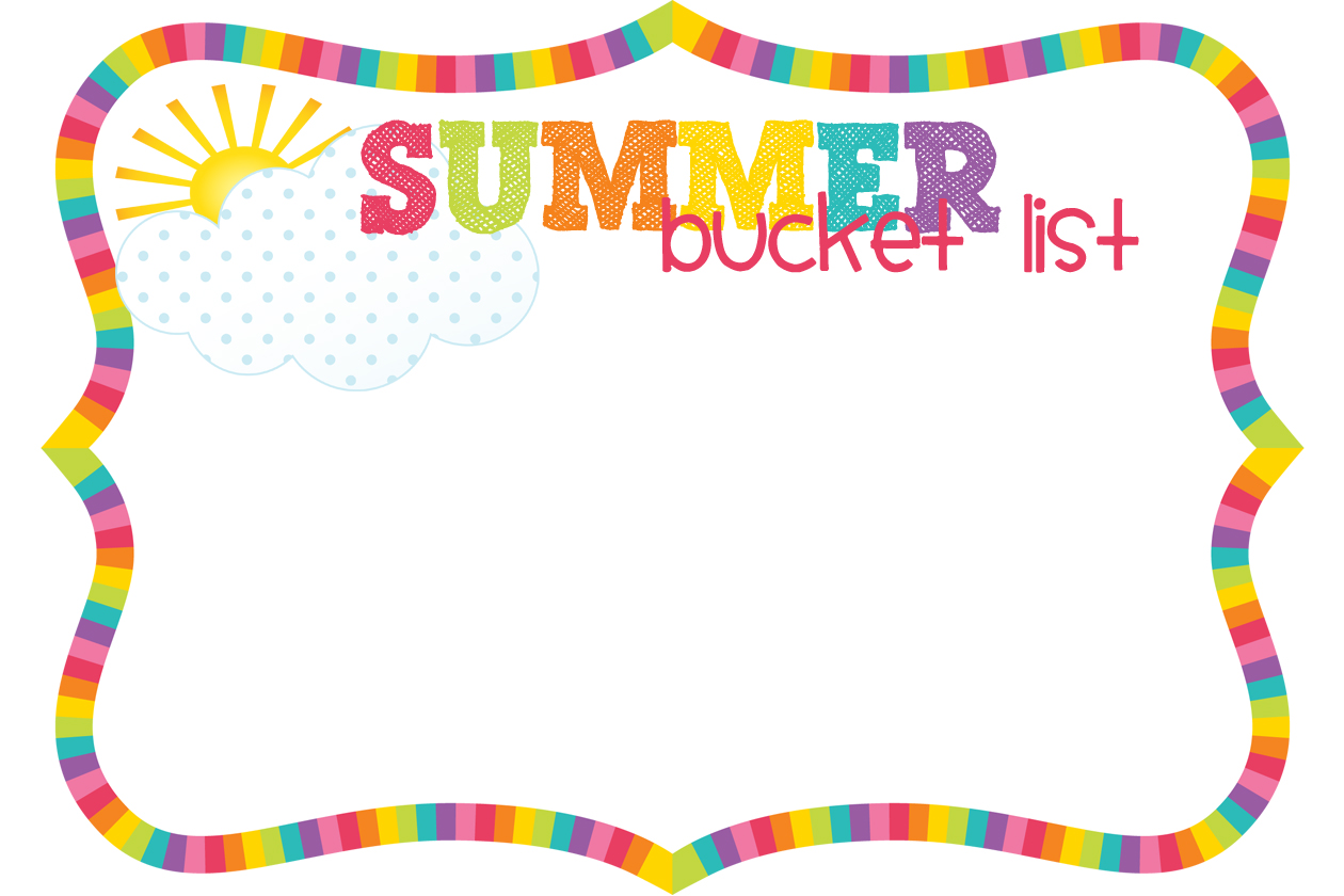 Great Ideas to Expand your Summer Bucket List for your Kids