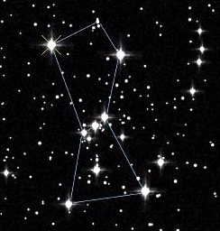 star gazin ideas for kids