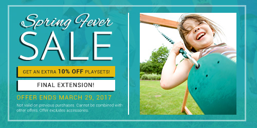 Sale Extended to 3.29.17