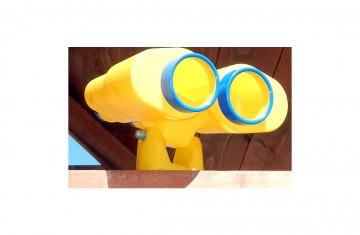 Kids binoculars for play sets
