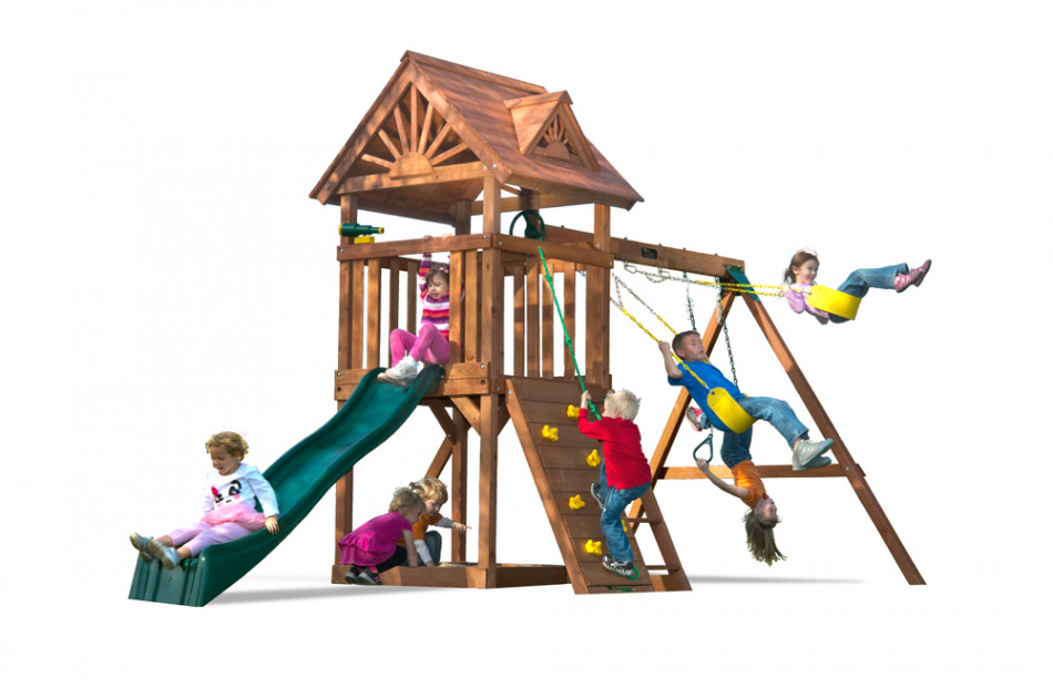 Kids Creations Deluxe Play Set