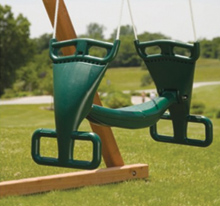 Best Swing Set Accessories For Your Child