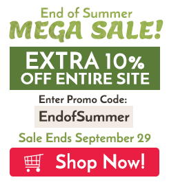 get an extra 10% off play sets