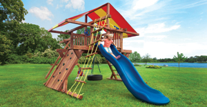 are rainbow play sets worth the money