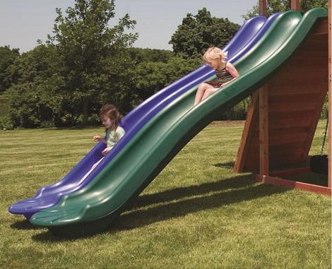 slides durable