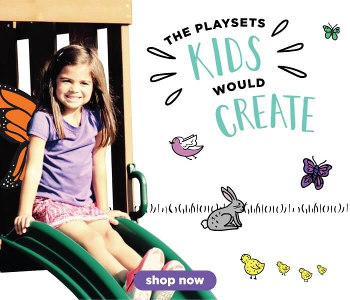 Spring into extra swing set savings sale