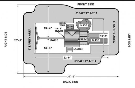 Safety Zone.