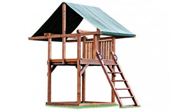 build your own swing set online