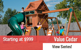 Value Cedar Series